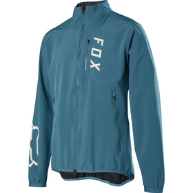 Fox Ranger Fire Jacket Men maui blue